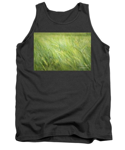 Summergreen Tank Top