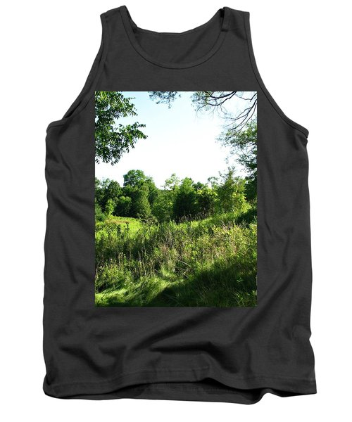 Summers Day Tank Top