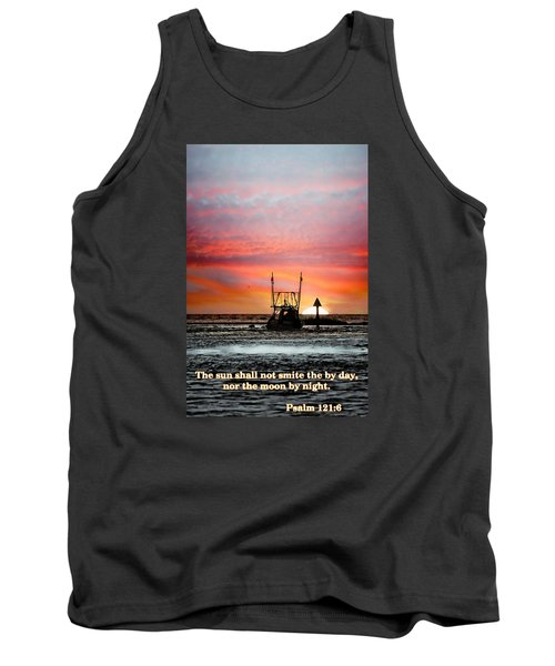 Sun Nor Moon Tank Top
