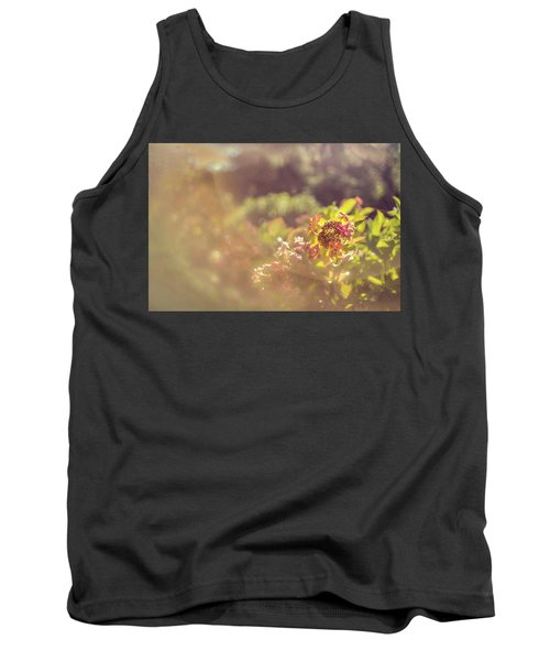 Sunbathe Morning Tank Top