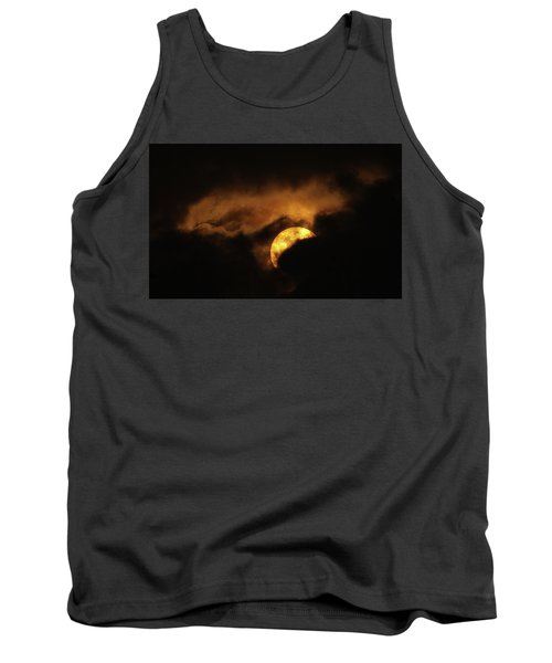 Sunclouds Tank Top