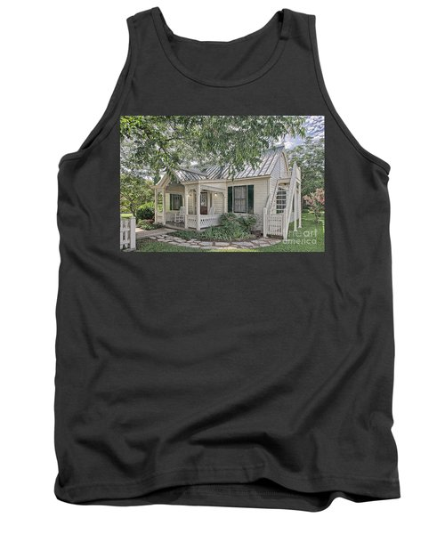 Sunday House Cottage Tank Top