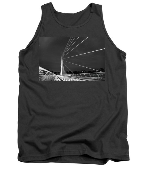 Sundial Bridge 2 Tank Top