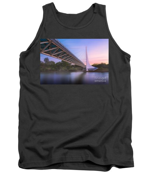 Sundial Bridge 6 Tank Top