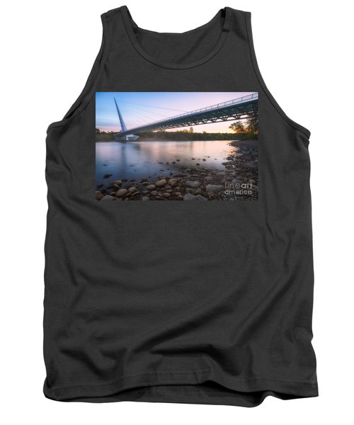 Sundial Bridge 7 Tank Top