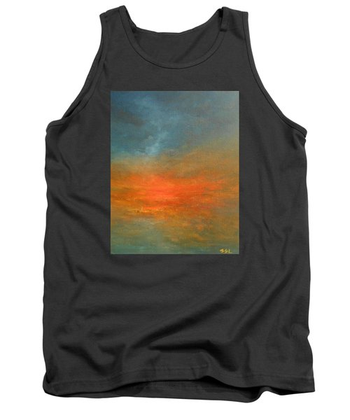Sundown Tank Top by Jane See