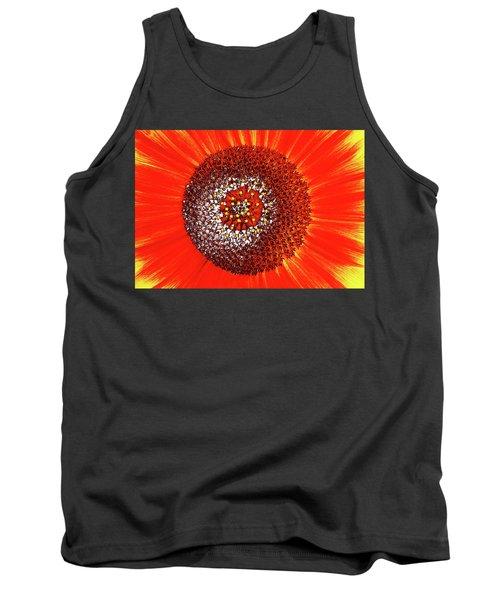 Sunflower Close Tank Top