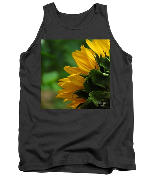 Sunflower Series I Tank Top