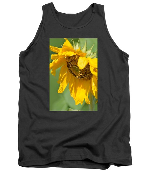 Sunny One Tank Top by Teresa Tilley