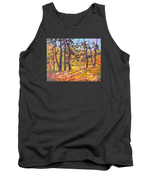 Sunny Place Tank Top