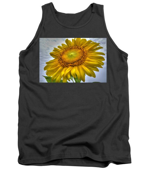 Sunny Side Up Tank Top by Charlotte Schafer