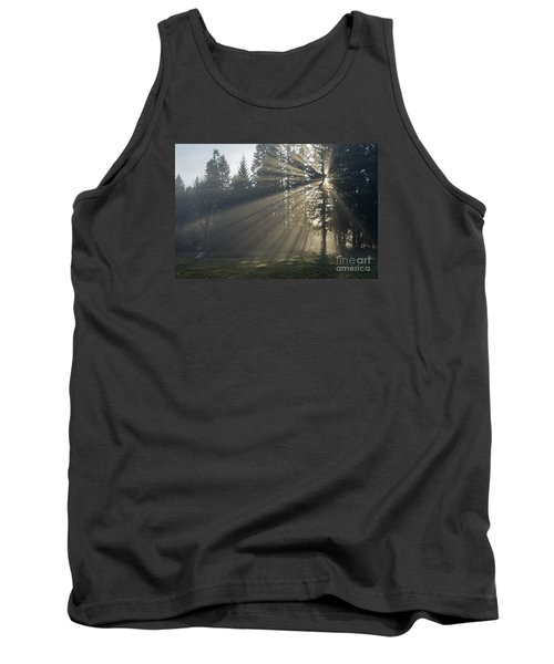 Sunrays Tank Top