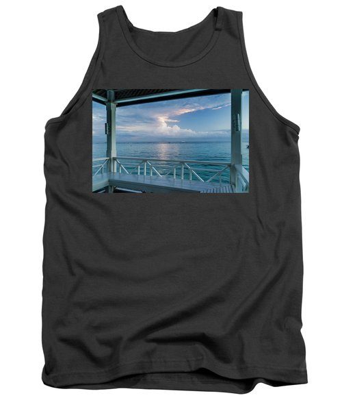 Sunrise, Ocho Rios, Jamaica Tank Top