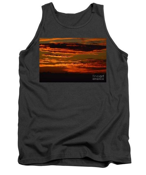 Sunset 5 Tank Top