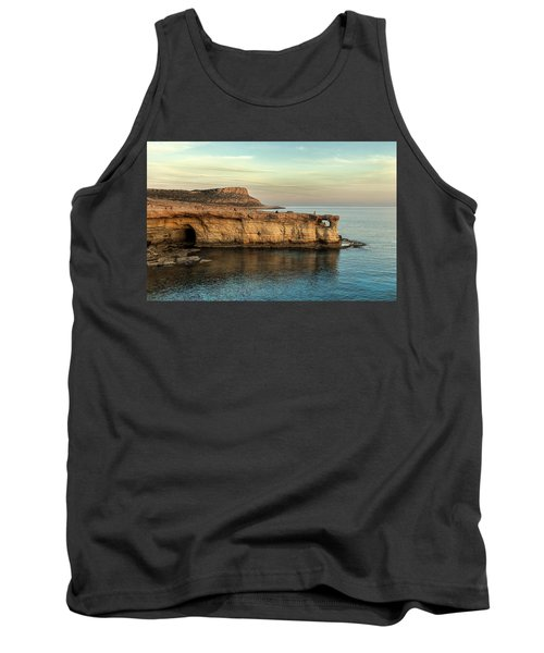 Sunset By The Cape Tank Top