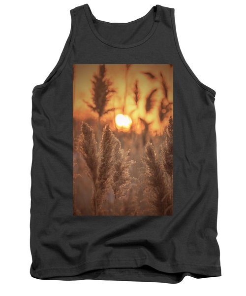 Sunset Dreams Tank Top