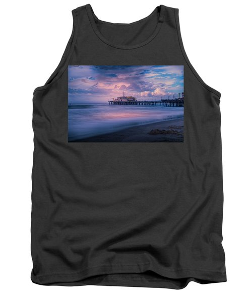 Sunset Glow Tank Top
