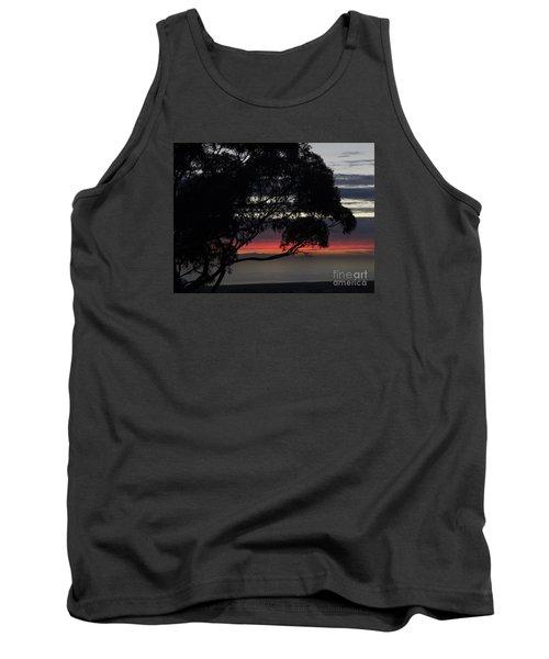 Sunset Hill Tank Top