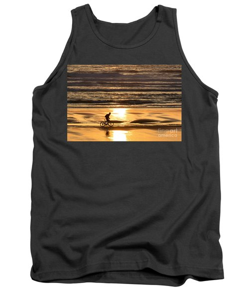 Sunset Rider Tank Top