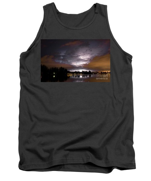 Sunsplash Nights Tank Top