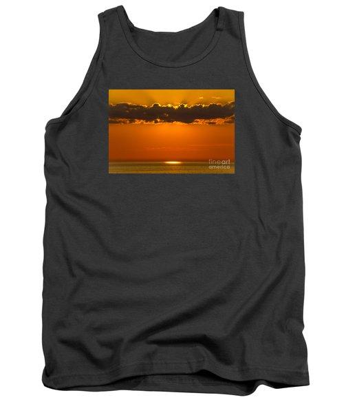 Superior Sunset Tank Top