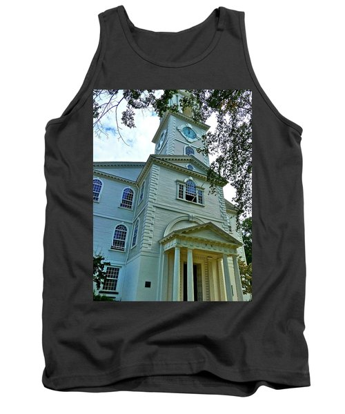 Surprise Your Mother Tank Top