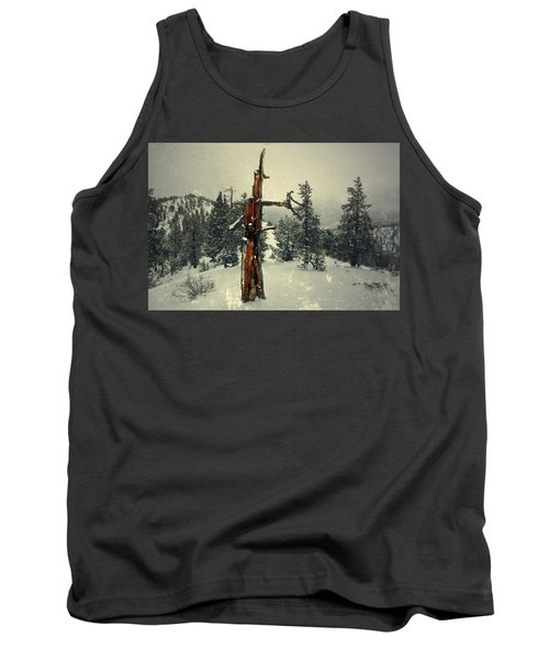 Surround Tank Top