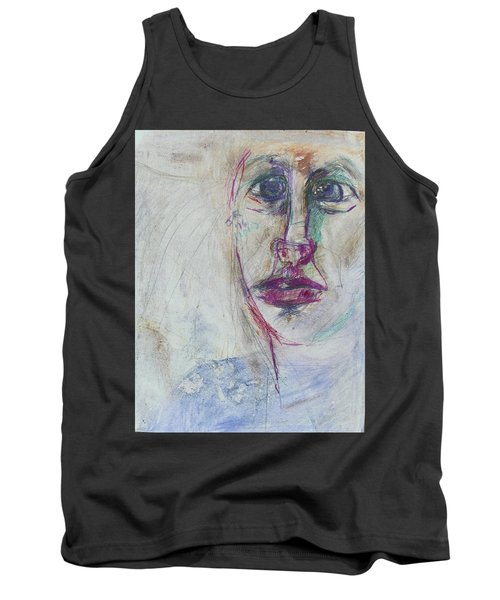 Suzanne Tank Top