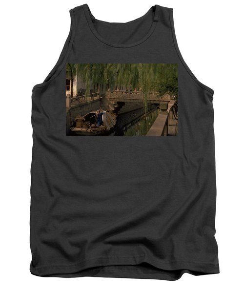 Suzhou Canals Tank Top