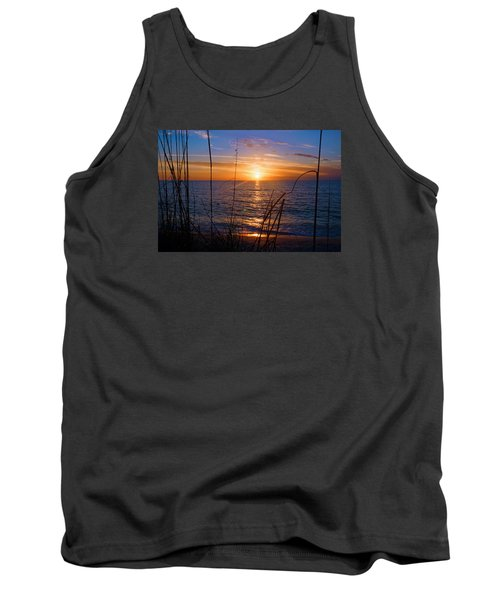 Sw Florida Sunset Tank Top