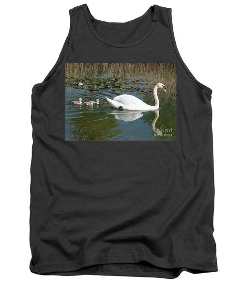 Swan Scenic Tank Top