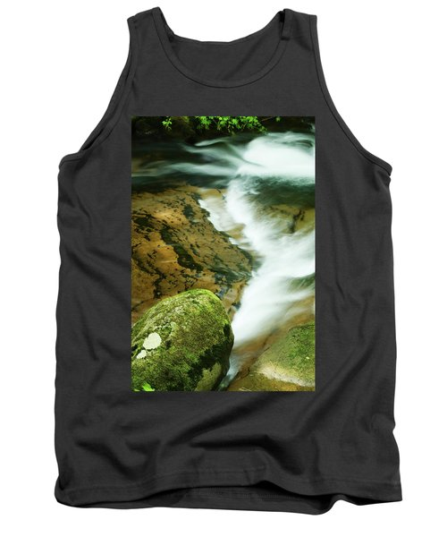 Sweet Creek Tank Top