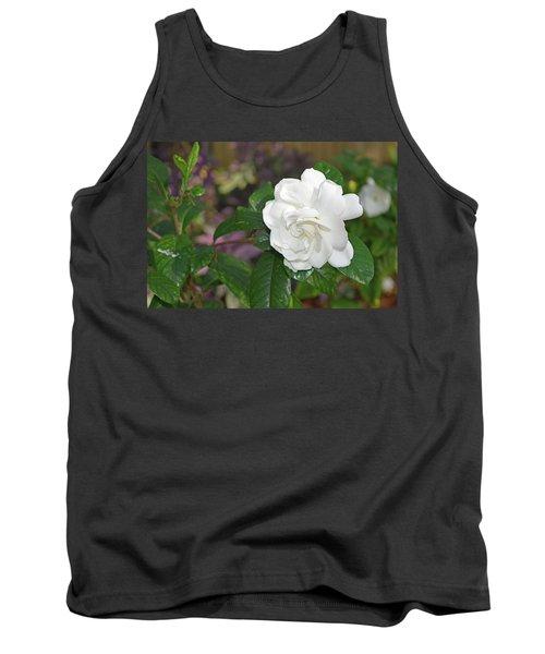 Sweet Gardenia Tank Top