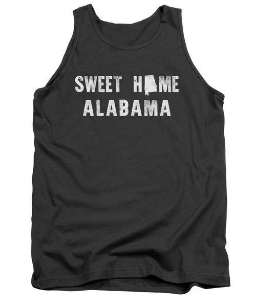 Sweet Home Alabama Tank Top