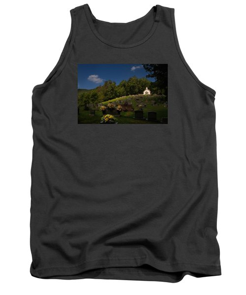 Sweet Little Church Tank Top