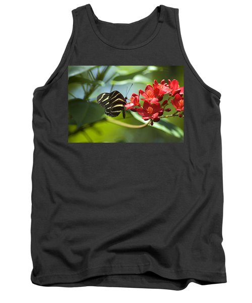 Sweet Nectar Tank Top