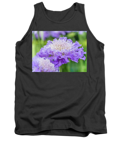 Tank Top featuring the photograph Sweet Petal by Nick Bywater