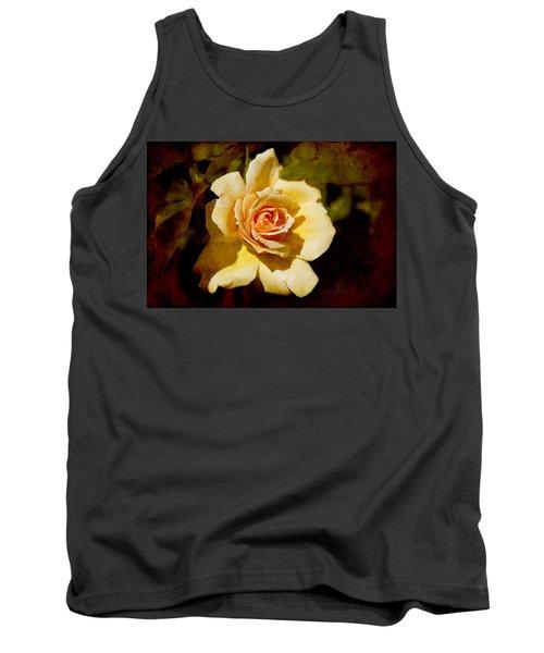 Sweet Rose Tank Top