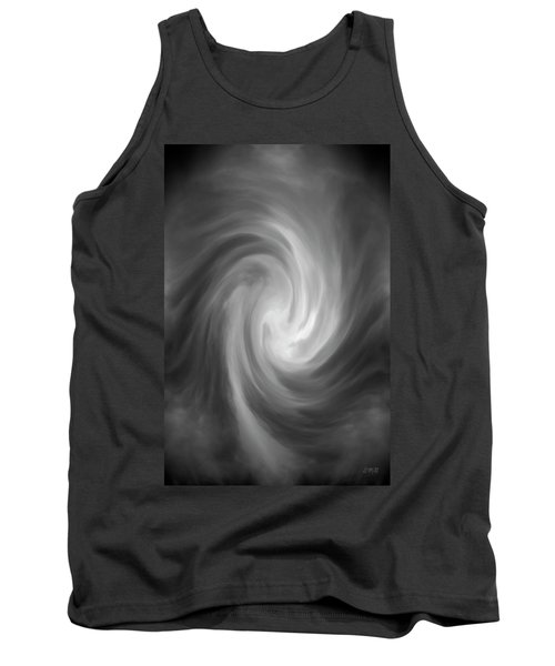 Swirl Wave Iv Tank Top