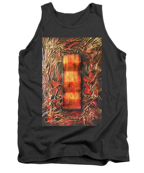 Switch Tank Top by Angela Stout