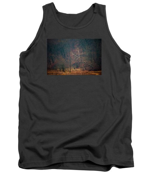 Sycamore Inclination Tank Top