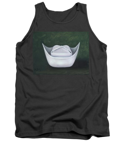 Symbol Of A Proud Profession II Tank Top