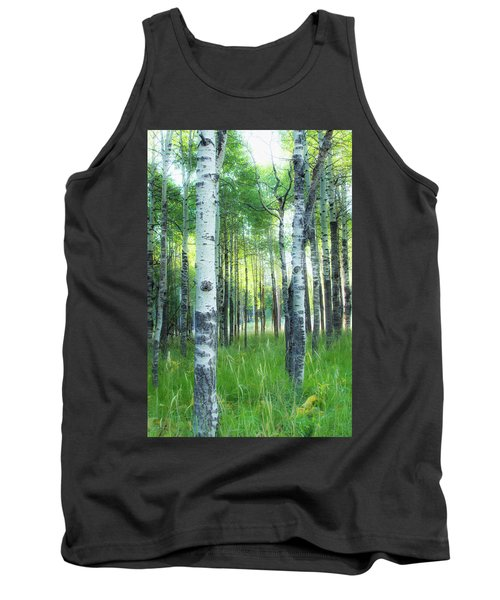 Tahoe Birch Tank Top