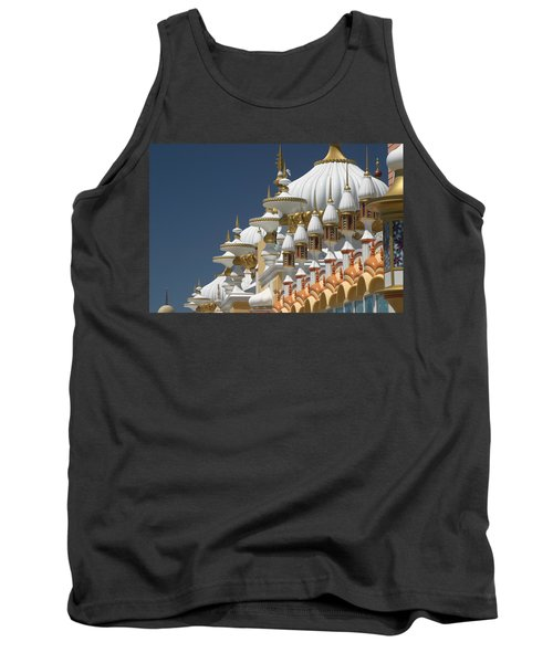 Taj Mahal Tank Top by Living Color Photography Lorraine Lynch