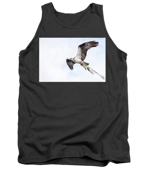 Taking It Home Tank Top