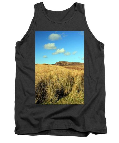 Tall Grass Tank Top