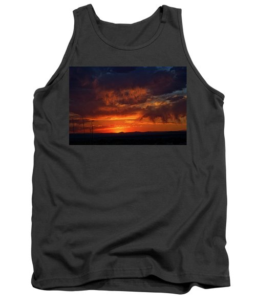 Taos Virga Sunset Tank Top