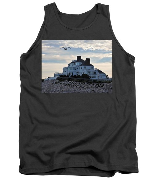 Taylor Swift Tank Top by L Mainville