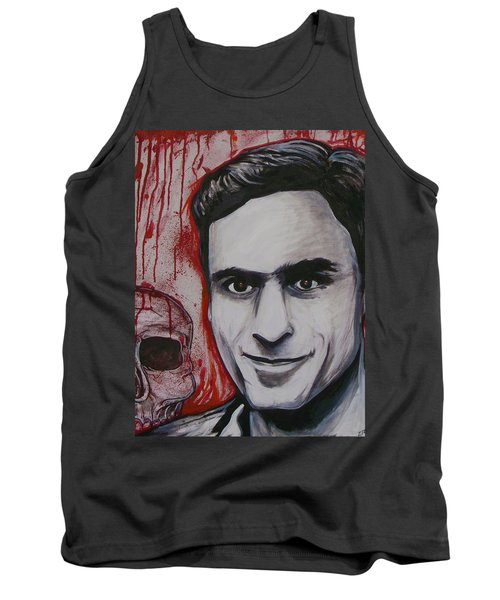 Ted Tank Top