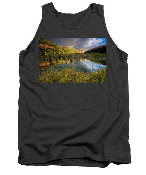 Telluride Valley Floor Tank Top